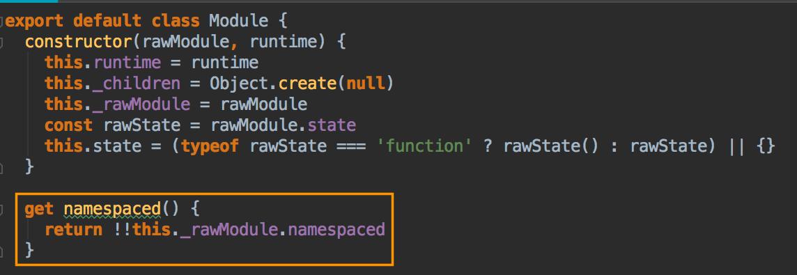 《通俗易懂Vuex源码导读2.1-installModule模块安装及内容创建》