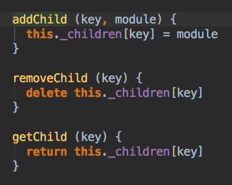 《通俗易懂Vuex源码导读2-Store的创建及模块树介绍》